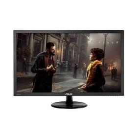 Monitor Gamer Asus 24 Full Hd Widescreen Vp247ha