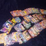 Pokemon Topps Nintendo Lote 113 Cartas Tarjetas Coleccion
