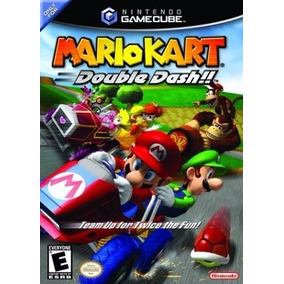 Mario Kart Double Dash!! - Gamecube