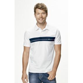 5c0cc2a0a7043 Camisa Polo Malwee - Pólos Manga Curta Masculinas no Mercado Livre ...