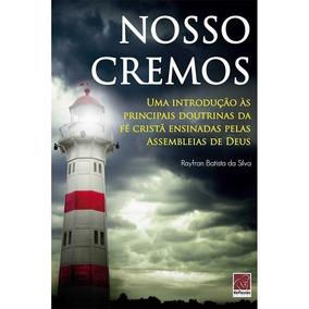 Nosso Cremos - Rayfran Batista Da Silva