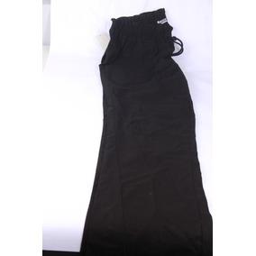Pantalon De Manta Negro Roxy 100%original