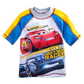 Ropa De Baño Macqueen De Disney Para Niños