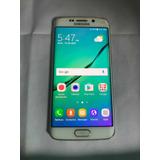 Galaxy S6 Edge Blanco At&t Sin Fallas Envío Gratis Meses 292