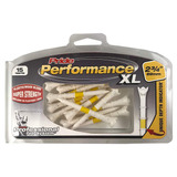 Pride Performance Professional Tee System