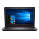 Notebook Gamer Dell Inspiron 15 I5577-i541tbu Core I5