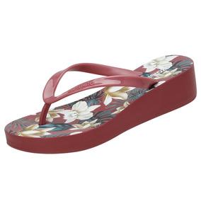 bdac8d650 Tamanco Azaleia Tropical - Sapatos Nude no Mercado Livre Brasil