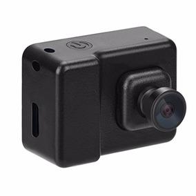 E5 Mini Câmera Usb Filmadora Hd 1080p Laço Gravação Preto