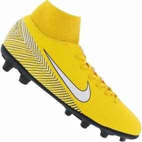 6da5e04e7fee4 Nike Mercurial Superfly Neymar Jr Ag - Chuteiras no Mercado Livre Brasil