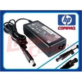 Cargador Laptop Hp Compaq Cq62-210us (original)