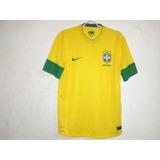 18545ec69e Camisa Brasil 2012 - Camisas de Futebol no Mercado Livre Brasil