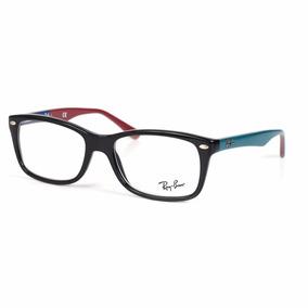 fc35749ca2d39 Armacao Oculos Ray Ban - Óculos Armações em Santa Catarina no ...