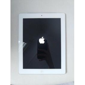 Ipad 2 Branco 16gb 3g+wifi