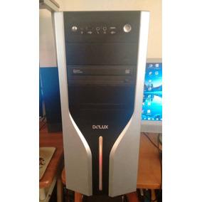 Computadora Core2duo E8400 + 4gb Ram + 320 Dd Sin Monitor