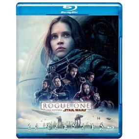 Rogue One - Uma História Star Wars - Blu-ray