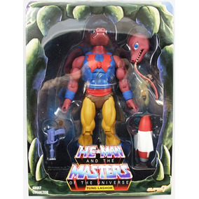Masters Of The Universe Tung Lashor 2.0