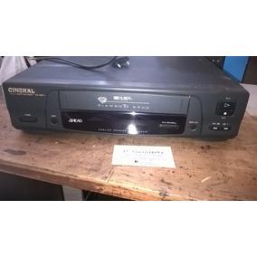 Video Cassete Cineral