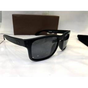 Óculos Sol Holbrook Preto Masculino 100% Polarizado 16d0829506