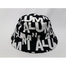 90fc6df47fc Bucket Hat Alumni Fearless Kid Ink Hiphop Eua Original