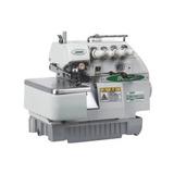 (masian) Maquina Industrial Overlock 4 H Doso Completa