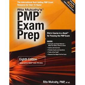 Pmp Exam Prep - Rita Mulcahy - Super Promoção!