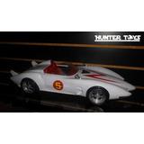 Speed Racer, Meteoro, Mach 5, Carro Con Sonido, De Plastico!