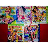 Chambeadoras Revista De Coleccion # 12 - 17 - 32 -53-55-124