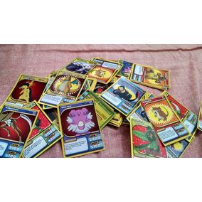 Cards Pokémon -lote Com 85 Cards