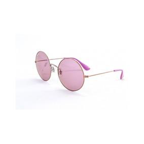 Óculos De Sol Ray Ban Ja-jo Rb3592 9035f6 Metal Unissex 1253281243