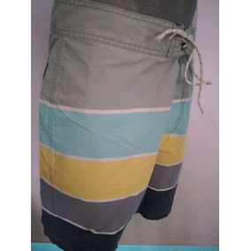 Nautica Short Playero 36