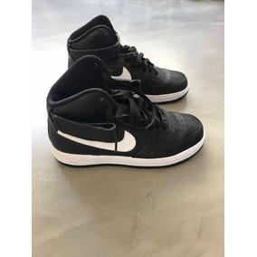 Nike Air Force Botitas Negras - Zapatillas Nike Botitas de Hombre en ... e250cb11c6711