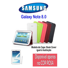 Capa Tablet Galaxy Note 8.0