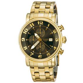 c18897a2449 Relogio Dourado - Relógios De Pulso em Paraná no Mercado Livre Brasil