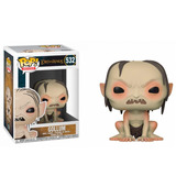 Funko Pop Movies Lord Of The Rings -gollum 532 13559-px-1tn