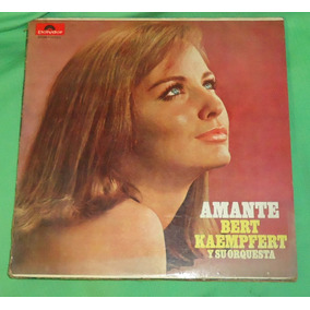 Lp Vinilo Amante - Bert Kaempfert