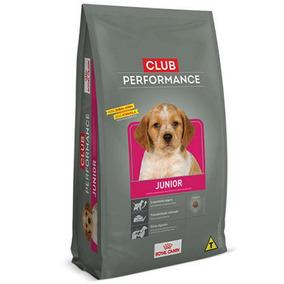Club Performance Junior 15kg - Royal Canin