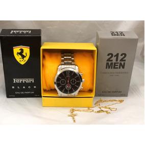 a4f864849ba Relogio Must De Cartier Quartz - Relógios no Mercado Livre Brasil