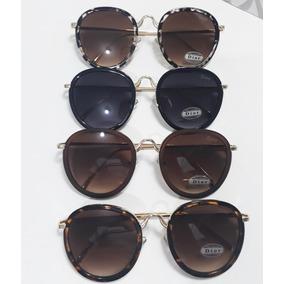 Óculos Atacado Revenda Lote Feminino Kit Com 10 Barato. R  350 bbb6d15562