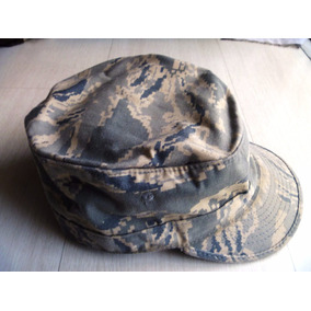 Bone Cap Militar Americano - Bonés para Feminino no Mercado Livre Brasil d2835a3086f