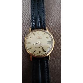 5a304d9e261 Relogio Mido Folheado Ouro Automatico - Joias e Relógios no Mercado ...