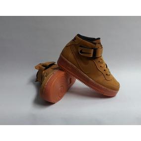 Botas Nike For One Nino Y Nina Calidad Colombiana 10da178dc835f