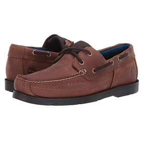 Timberland P. C. Br Leather (confirmar Disponibilidad)