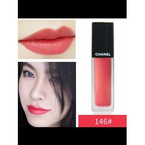 95b8df64e39 Batom Gloss Rouge Allure Chanel 146 Seduisant  original