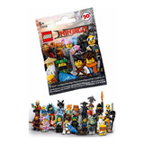 Lego 71019 Ninjago Bolsita Sobre Sorpresa Mundo Manias