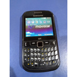 Samsung Chat S3350 Para Movistar