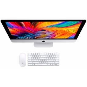Apple Imac Mne02 Tela 21,5 4k 3.4 Ghz I5 Quad-core 1tb Fd