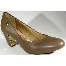 Zapatos Mujer - Stilletos y Plataformas Gris oscuro en Mercado Libre ... c15c5c347b2