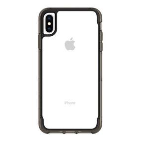 Funda Para Iphone Xs Max Griffin Survivor Clear - Black