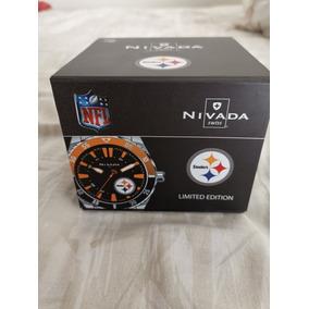 Nivada Steelers Edicion Especial