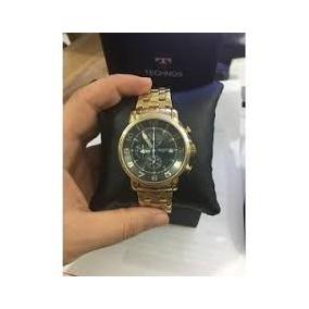 Relógio Technos Os10 Cr - Relógios De Pulso no Mercado Livre Brasil 1bd5263bdf